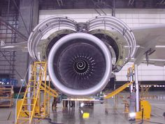 Aircraft maintenance procedure