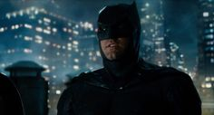 """DC movies are """"hitting their stride,"""" Ben Affleck says"""
