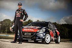 WHEELSOLOGY.COM: Andrew Jordan joins Team Peugeot-Hansen for the Br...