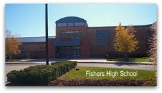 Fisher's High School