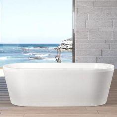14 besten Freistehende Badewannen Bilder auf Pinterest ...