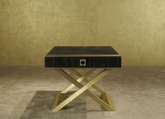Armani-Casa-Gold-On-Gold-Bedside-Table Armani-Casa-Gold-On-Gold-Bedside-Table