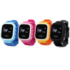 Buy Kids' watches with phone and GPS tracker - clearance salefor R580.00