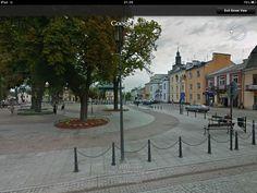 Sidewalk, Street View, Side Walkway, Walkway, Walkways, Pavement
