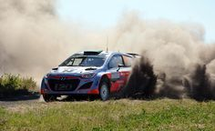Rally Poland 2015
