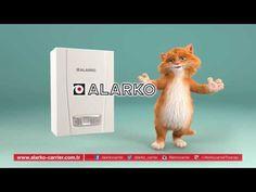 Alarko Carrier Çift Yoğuşmalı Kombi - YouTube