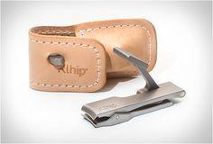 e7f5dca9c MELHOR CORTADOR DE UNHA DO MUNDO - KLHIP ULTIMATE CLIPPER O Klhip Ultimate  Clipper é um