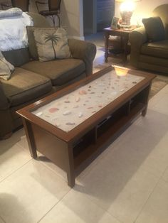 1000 Images About Shadowbox Coffee Tables On Pinterest
