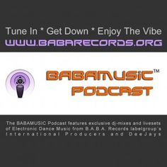 BABA on Beatport DJs features releases, previews, mixes and chart updates from B.A.B.A. Records labelgroup artists. Subscribe to the Official BABAMUSIC Podcast with RSS or iTunes  Visit Beatport DJs and follow BABA Itunes, Chart, Artists, Music, Muziek, Musik, Artist, Songs