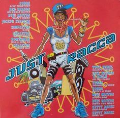 Various - Just Ragga 1 (Vinyl, LP) at Discogs