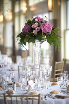 www.jenniferdavisphotography.com #thelibertyhouse #wedding #centerpiece