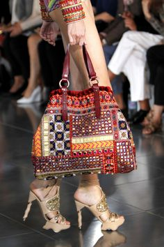 Matthew Williamson Spring/Summer London fashion week 2012/2013