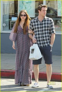 Devon Aoki: Baby Bumpin' in West Hollywood! | pregnant devon aoki james bailey joans on third 01 - Photo