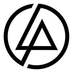 Linkin Park logo... So smart, boys!