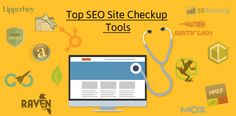 A comprehensive list of 28 free and paid SEO audit tools. Know about the best SEO site check tools in the market and compare pros and cons of each. Marketing Tools, Digital Marketing, Seo Site, Website Optimization, Simple Website, Seo Tools, Best Seo, Prefixes, Social Media