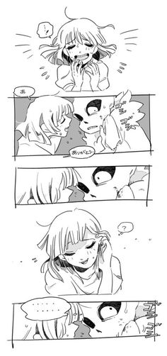 Horrortale    VK - you know what screw it this is a comic and if you don't think