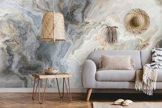 #natural #naturalcolor #marble #design #wallpaper #naturestone #stone #nature #wall #artwall #livingroom #muurschildering #interior #interieur