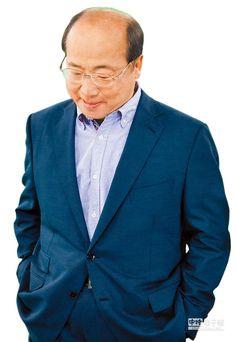 劉屏專欄-胡志強 電火球再發光