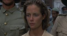 Everything Jenny Seagrove: Appointment with Death pictorial