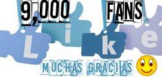 9.000 Fans en el Facebook de Top Ribera del Duero