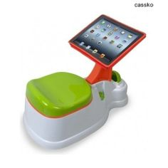 new ipad potty training with activity seat for toddler the ipotty