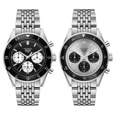 Introducing  The TAG Heuer Autavia Jack Heuer Edition f4c148ac76