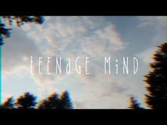 Tate McRae - Teenage Mind (Official Music Video) - YouTube Music X, Sound Of Music, Music Is Life, New Music, Dance Music Videos, Video Artist, Mood Songs, Saddest Songs, Love You