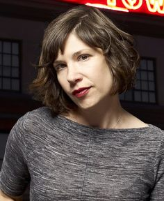 From Sleater-Kinney and Wild Flag's thunderous rock to Portlandia's postmodern comedy, Carrie Brownstein