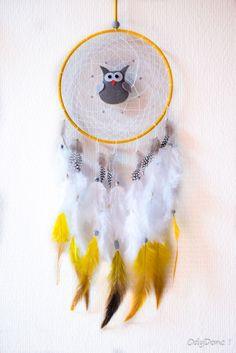Dream Catcher Mobile, Deco Kids, Creations, Boutique, Etsy, Crochet, Gifts, Home Decor, Bb