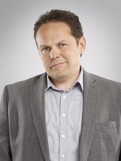 """Kevin Chapman Stars as """"Detective Fusco"""" on Person of Interest <3"""