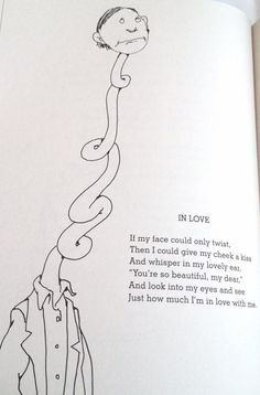 1000 Images About Shel Silverstein Poems On Pinterest