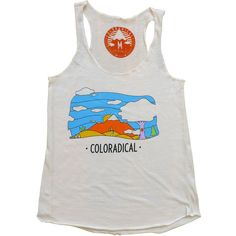 Tasty Threads: Coloradical from a cool new Denver Colorado clothing shop
