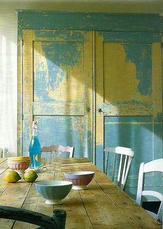 lacloserie:  Maison Magazine