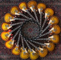 Gibson Guitars, Fender Guitars, Society Problems, Circle Game, Les Paul Guitars, Guitar For Beginners, Music Pictures, Gibson Les Paul, Circle Of Life