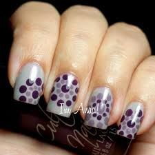 """Résultat de recherche d'images pour """"nail art grey"""""""