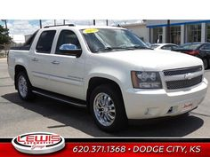 Used 2008 Chevrolet Avalanche Ltz Lewis Sale Price 14 400 204 725 Miles Usedchevy Chevrolet Usedcars Buylocal Buyforle Used Chevy Dodge City Chevrolet