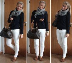 Dagens 22/9-11 : P.S. I love fashion by Linda Juhola