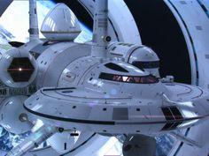 NASA gets a warp drive space ship! Check it out: http://cnet.co/1n7NmIZ