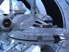 NASA gets a warp drive space ship! Check it out: http://cnet.co/1n7NmIZ