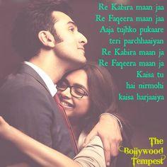 Ranbir Kapoor and Deepika Padukone in Yeh Jawaani Hai Deewani Bollywood Couples, Bollywood Songs, Bollywood Actors, Bollywood Celebrities, Deepika Padukone, Superstar, Romantic Moments, Star Wars, Indian Movies