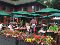 Brewery, Restaurant - Great Adirondack Steak And Seafood - Lake Placid, Ny