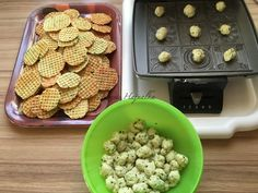 Medvehagymás sajtos tallér | mókuslekvár.hu Cereal, Almond, Vegetables, Breakfast, Recipes, Foods, Cakes, Cooking, Morning Coffee