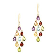 9ad47bd19 45 Best Jewelry images | Ear Jewelry, Gemstone earrings, Amethyst ...