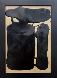 Cali Rezo, P - 005 - 2017, Peinture