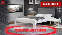Details Zu Bett Gestepptes Kopfteil Bettgestell Ehebett Doppelbett  Lattenrost 160x200 Cm