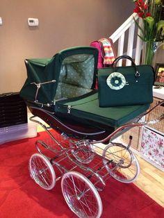 Pram Stroller, Baby Strollers, Silver Cross Prams, Vintage Pram, Prams And Pushchairs, Baby Equipment, Dolls Prams, Baby Buggy, Baby Prams