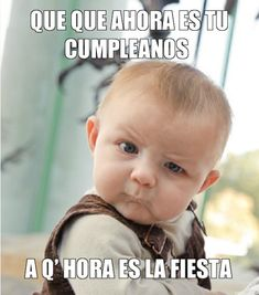 Hope you enjoy this collection of the funniest baby memes we could find. Some seriously laugh out loud stuff here. We think numbers 55 and 79 are laugh out loud. Funny Shit, Funny Baby Memes, Funny Babies, Funny Jokes, Funny Baby Sayings, Baby Humor, Mom Funny, Adorable Babies, Crazy Funny