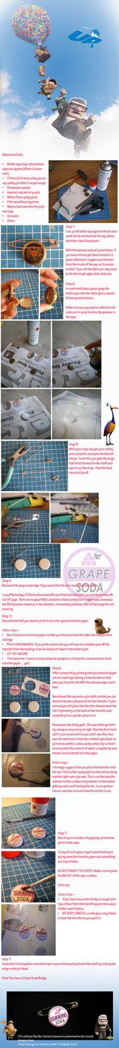 UP Grape Soda Badge Tutorial by ~ACatCalledMegan on deviantART