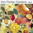 2015 Kim Parker Gardens Wall Calendar:  The new Kim Parker Fine Art Calendar is available at BN.com  , Amazon.com  and Calendars.com -- A perfect gift for Art and Flower Lovers everywhere!!!!  For more information visit: www.kimparker.tv