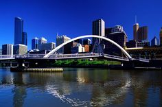 Best places to visit in Melbourne - Top tourist attractions, Holiday destinations in Melbourne, Victoria, Australia - Dr Prem Travel and Tourism Guide Places Around The World, Oh The Places You'll Go, Cool Places To Visit, Places To Travel, Around The Worlds, Melbourne Victoria, Victoria Australia, Broken Dreams, Islas Cook